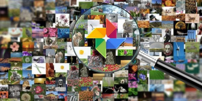 Google Photos Collage