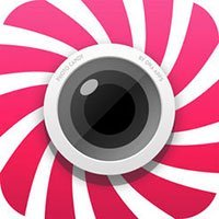Photo Candy Icon