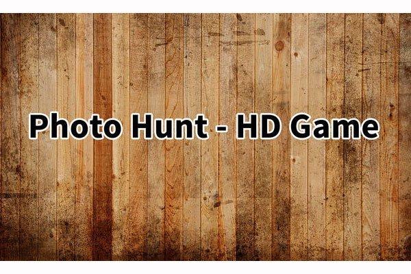 Photo Hunt Banner