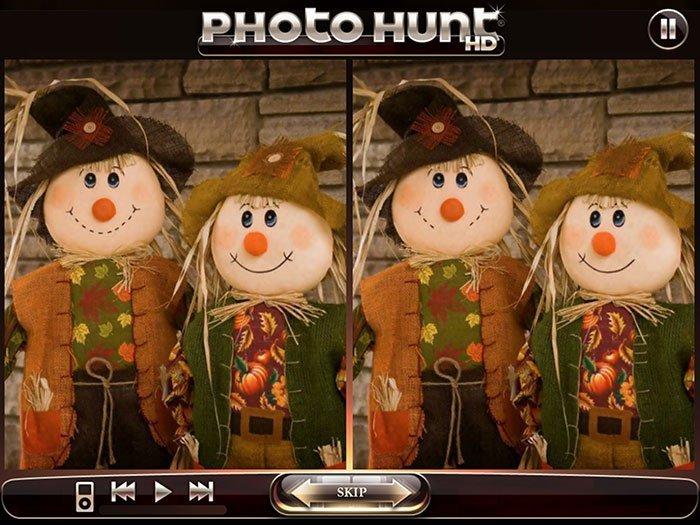 Στιγμιότυπο οθόνης Hunt Photo