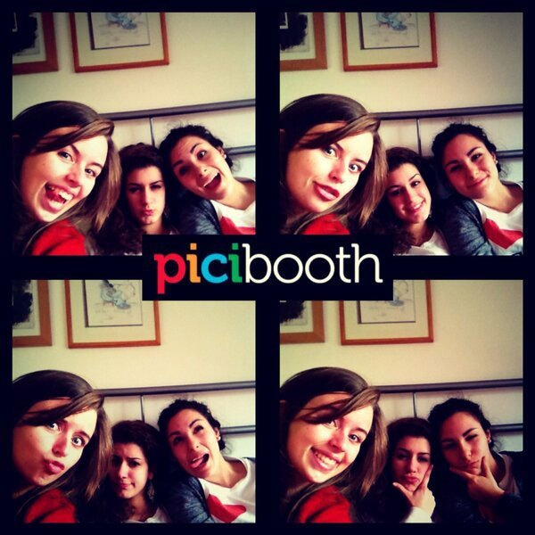 PiciBooth