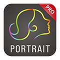 Portrait Pro Icône 120