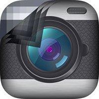 Cortex 카메라 아이콘