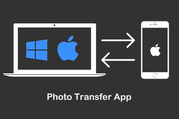 Photo Transfer Apps