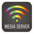 MediaServer 120