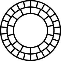 VSCO-ikon