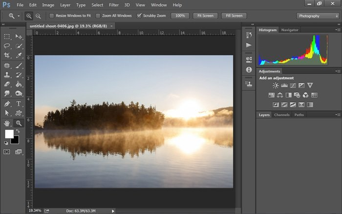 The Ultimate Review for the Top 40 Photo Editors You Should Know