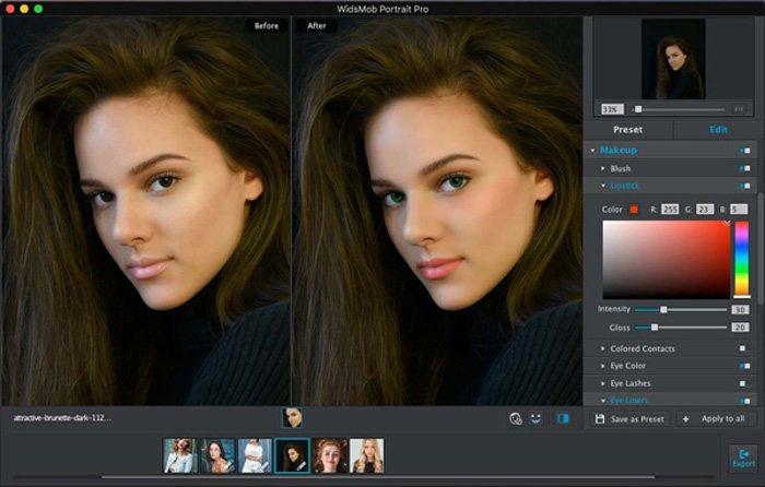 WidsMob Portrait Pro