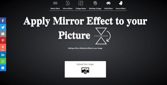 Ayna Etkisi