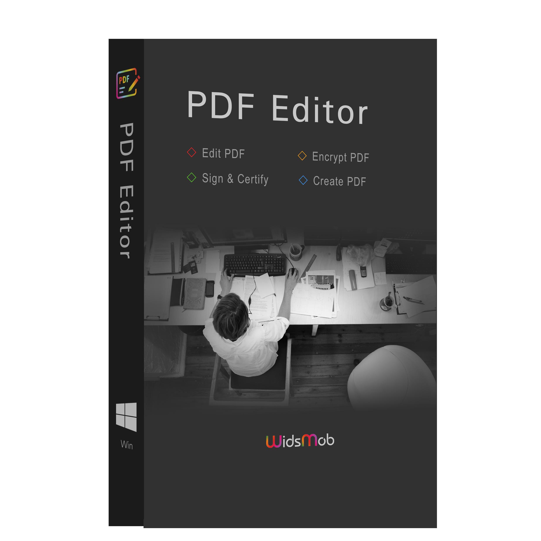 pdf editor box winnen
