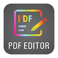 PDF Editor-pictogram 120