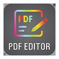PDF Editor Icon 120