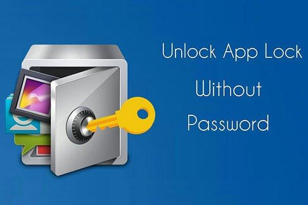 Unlock AppLock