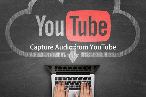 Capture Audio from YouTube