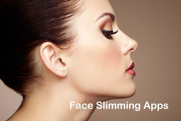 Slim Face