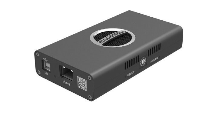 Magewell HDMI recorder