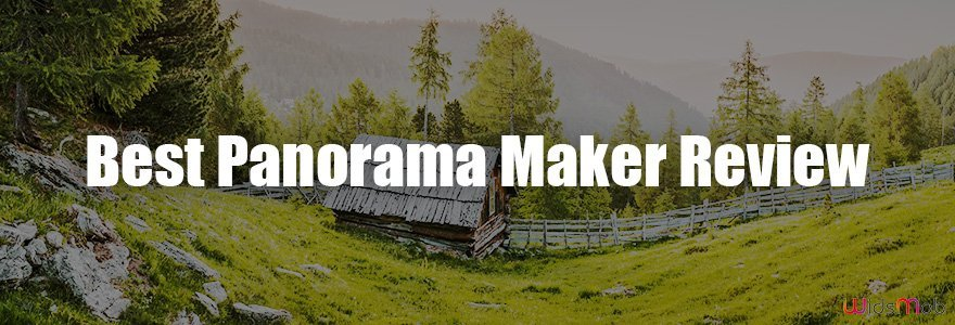 Bästa Panorama Maker Review
