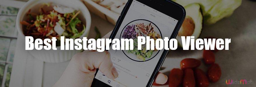 Bedste Instagram-fotoviser