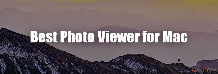 Best Photo Viewer for Mac