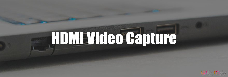 best hdmi video capture