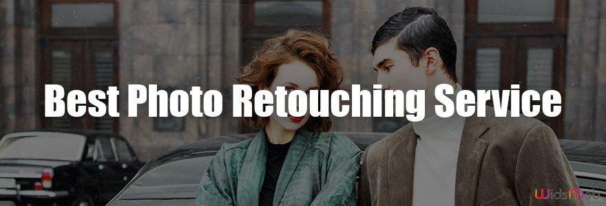 Best Photo Retouching Service