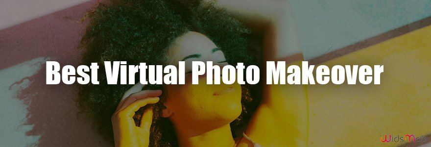 Best Virtual Photo Makeover