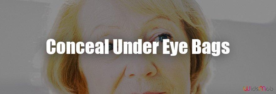 Conceal Under Eye Bag