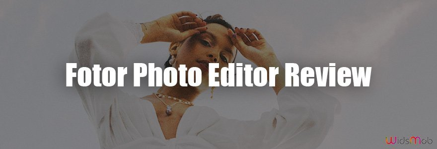 Fotor Photo Editor? Critique