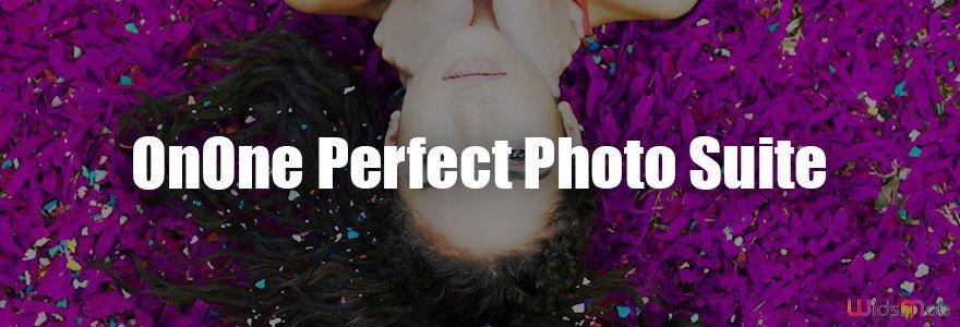 Suíte OnOne Perfect Photo