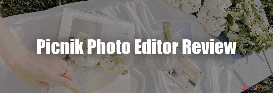 Picnik Photo Editor? Critique