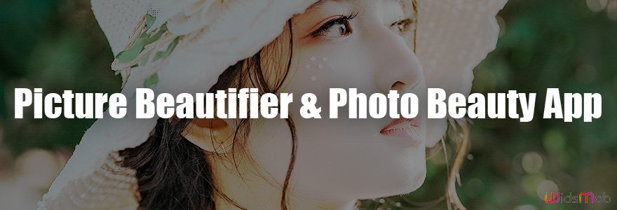 Picture Beautifier en Photo Beauty-app