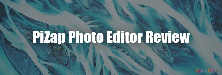 PiZap Photo Editor? Revisão