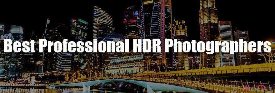 En İyi Profesyonel HDR Fotoğrafçıları