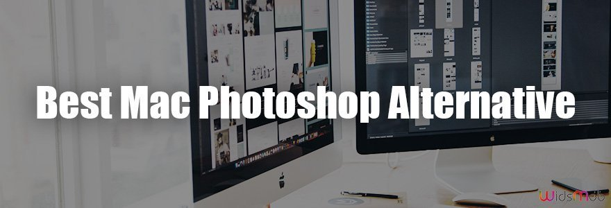 Best Mac Photoshop Alternative