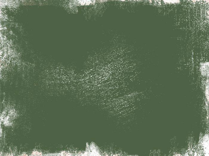 Effet Grunge Rayures Vertes