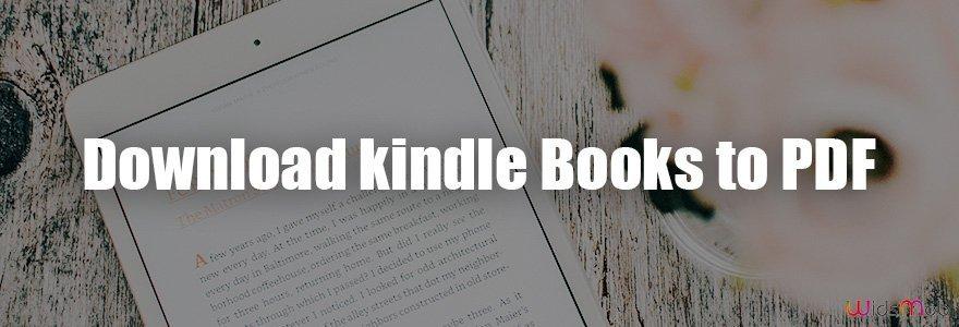 Télécharger des livres Kindle au format PDF