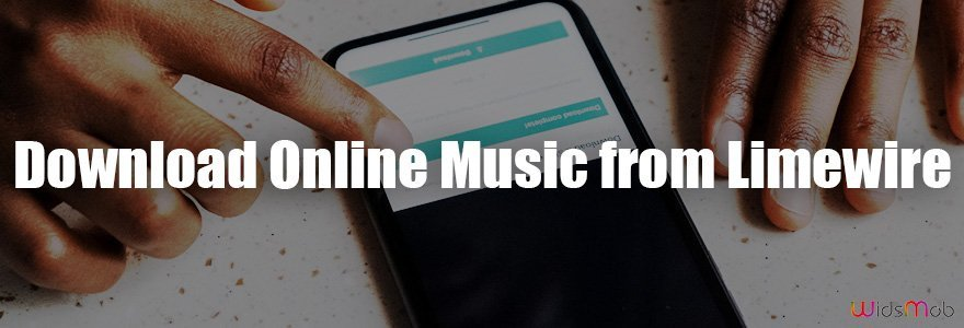 LimeWire Download