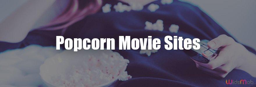 Popcorn Movie Sites