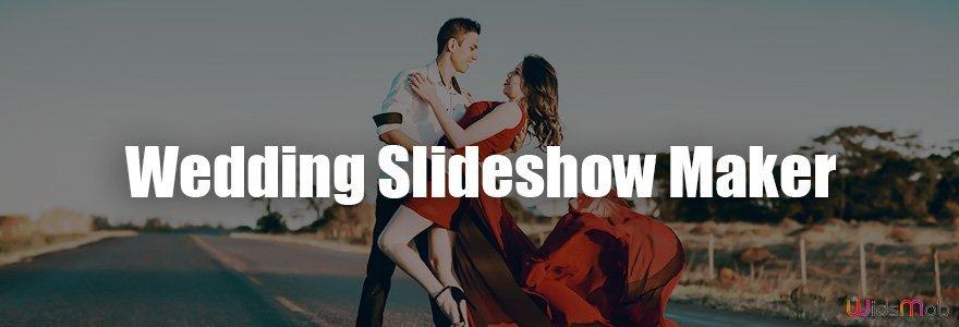 Wedding Slideshow Maker
